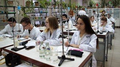 Опорные школы РАН будут способствовать повышению уровня среднего образования