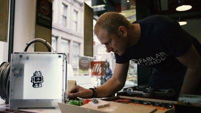 Фаблаб – универсальная площадка для творческих людей