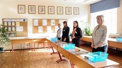 В Минпросвещения РФ обсуждается возможность включить работу учителей на ГИА в педстаж