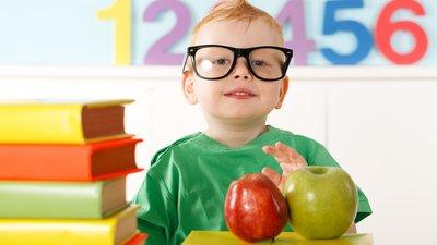 Раннее развитие детей: быть или не быть, вот в чем вопрос