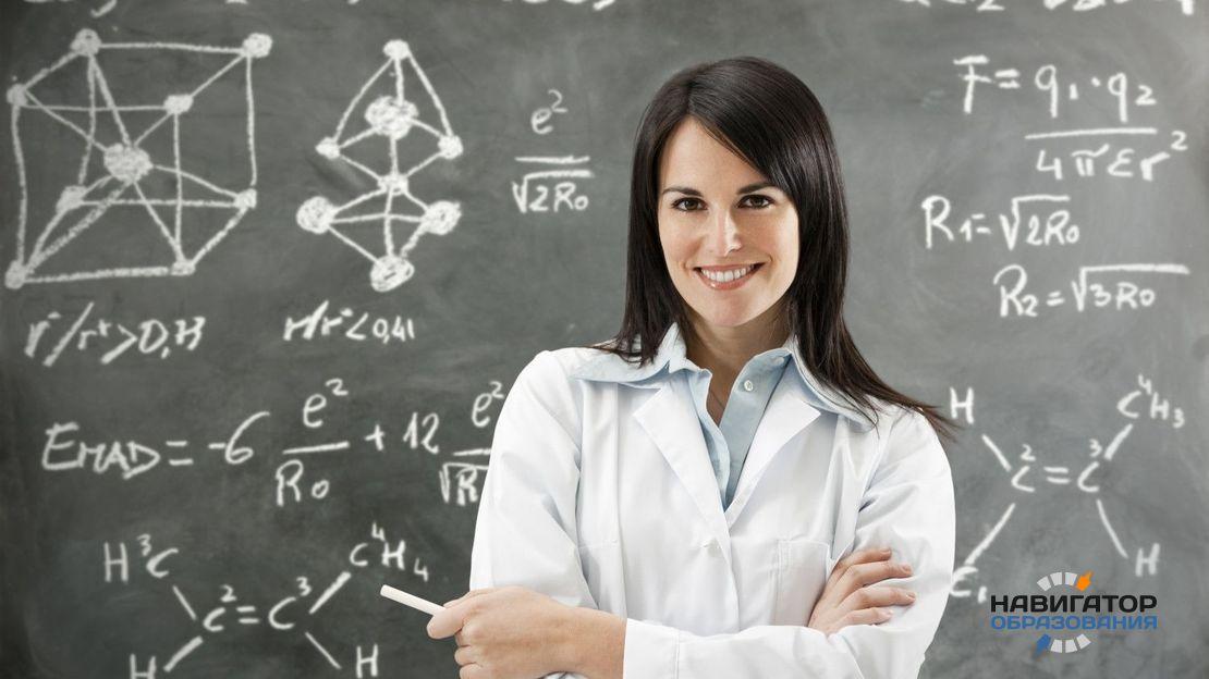 Показатель занятости женщин РФ в науке превышает среднемировой на 11%