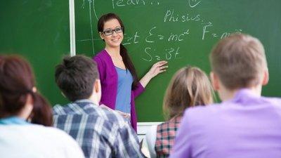 РИА Рейтинг сравнило зарплату работников сферы образования в регионах РФ