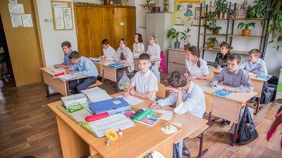 200 российских коррекционных школ в текущем году получат субсидии на обновление инфраструктуры