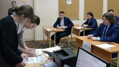 Рособрнадзор апробирует технологию передачи материалов ЕГЭ по интернету в восьми регионах России