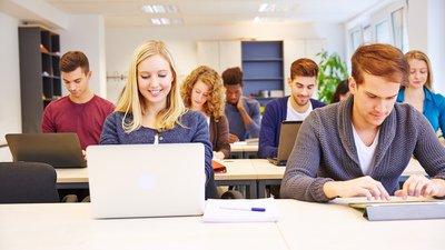 Минобрнауки РФ намерено обучать востребованным навыкам с помощью онлайн-курсов
