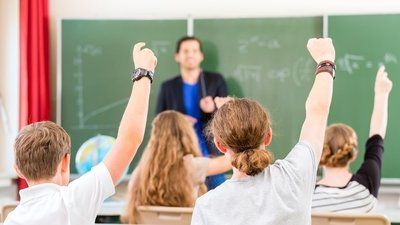 Образование – стабильная сфера для работы в России