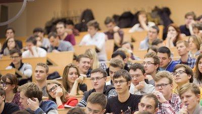 Минобрнауки РФ анонсировало начало конкурса стипендий президента для молодых учёных и аспирантов