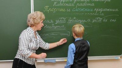 Ректор Института Пушкина призывает повысить качество подготовки российских учителей