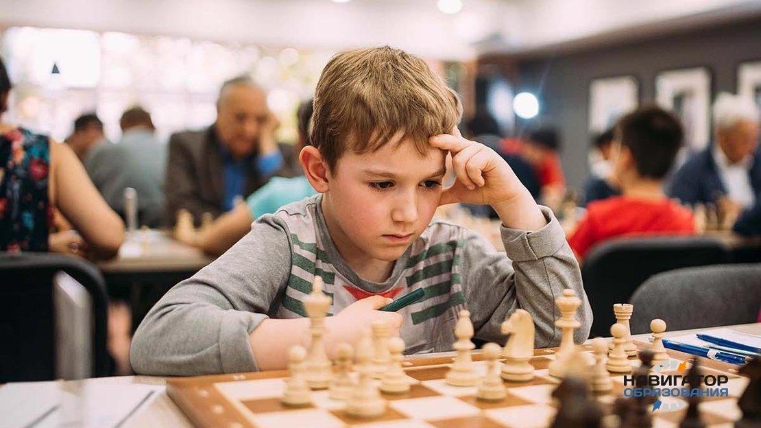 Корпорация «Росучебник» подготовила первый учебник по шахматам для средних и старших классов