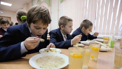 Минпросвещения РФ планирует изменить систему питания школьников