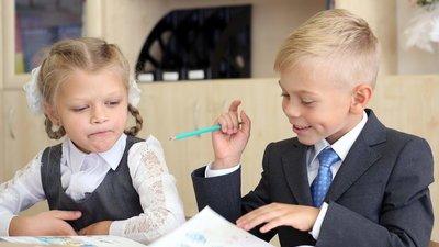 На рассмотрение в Госдуму внесли проект закона о приоритетном приёме в школу детей из одной семьи