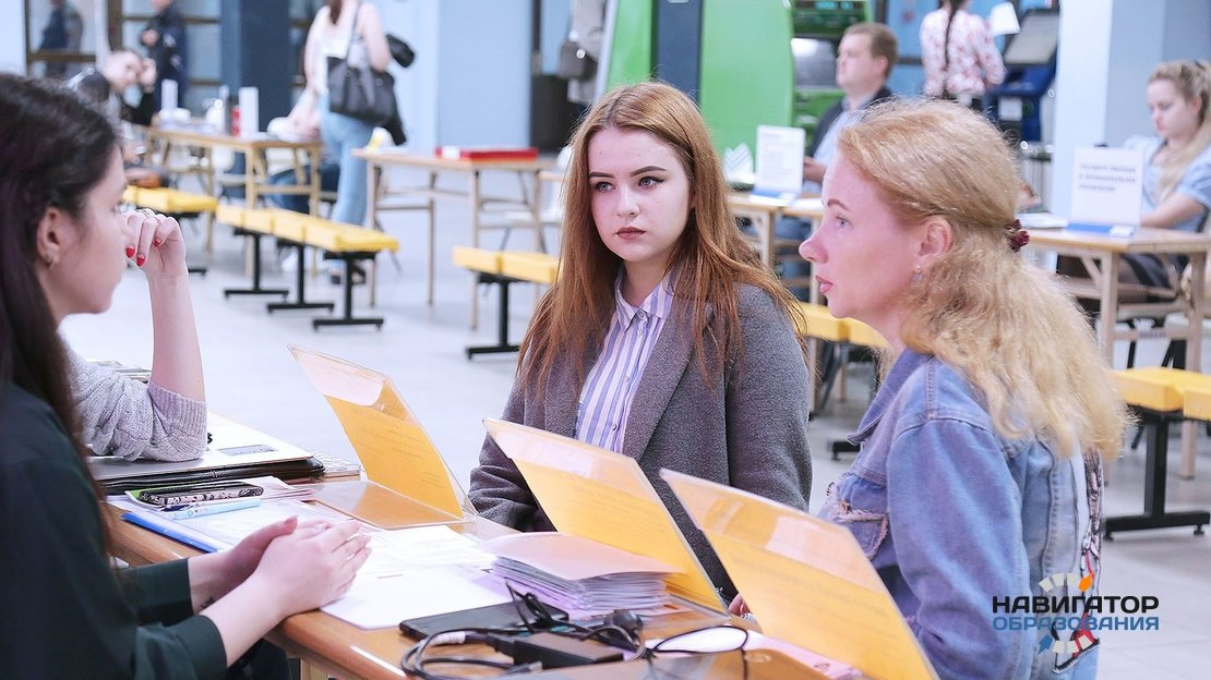 Около 60% выпускников школ смогут поступить в 2020 году на бюджетные места в вузах