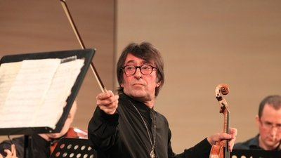 В проекте «Уроки музыки» для школ РФ примут участие Д. Мацуев, И. Бутман и Ю. Башмет