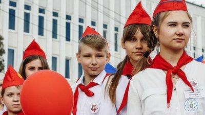 Детский омбудсмен выступила с предложением о создании новой структуры для объединения детей