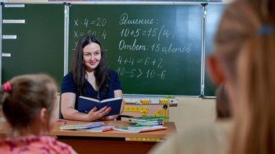 Т. Синюгина: национальная система профессионального роста охватит около 50% учителей