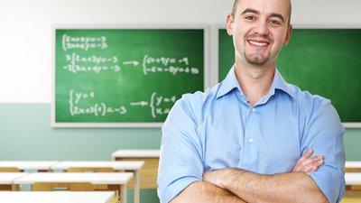Современный педагог глазам Министерства просвещения