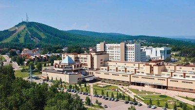 Подписано постановление «О предоставлении субсидии на строительство новой очереди «Кампуса СФУ»