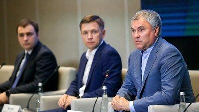 Парламентарии Госдумы РФ внесли предложение о повышении базовой ставки зарплаты учителя