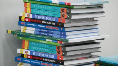 В Минпросвещения рассмотрели новый Порядок формирования федерального перечня школьных учебников