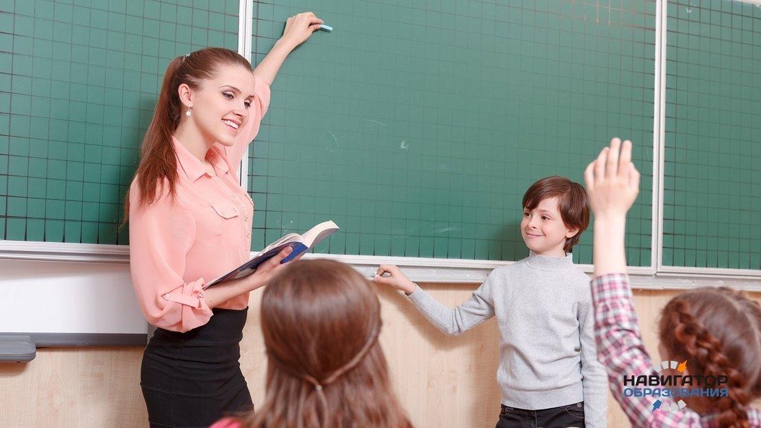 В. Никонов заявил о необходимости создать новые стимулы для молодых педагогов оставаться в профессии
