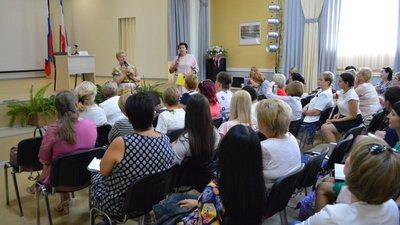 О. Васильева пояснила, что станет главным отличием обновлённых ФГОС