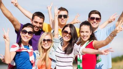 Студенческий лагерь – бюджетный, активный и веселый летний отдых