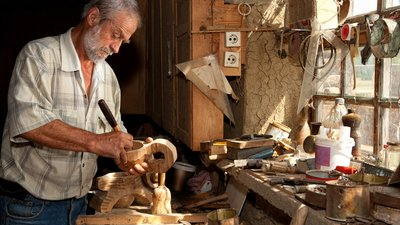 Столяр-плотник