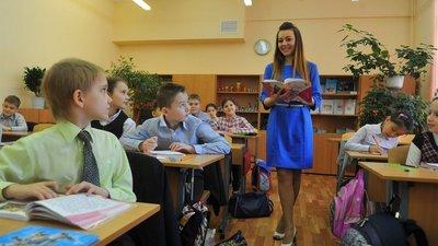 В Госдуму РФ внесён проект закона о зарплате учителей и врачей