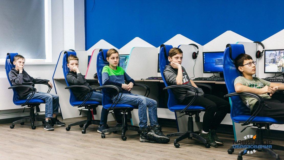 В Минпросвещения РФ поддержали инициативу ввести в школах РФ факультатив по киберспорту