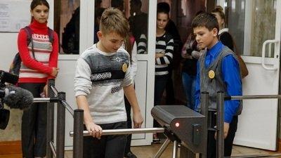 Правительство РФ установило новые антитеррористические требования для школ
