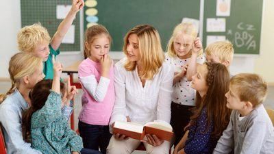 Профсоюз «Учитель» призывает поддержать законопроект об окладе педагога не ниже двух МРОТ за ставку