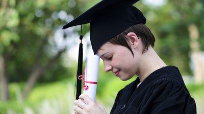 Подтверждение квалификации после окончания колледжа
