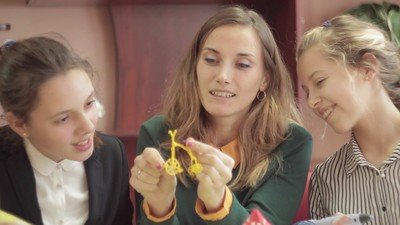 Проект «Комфортная школа»