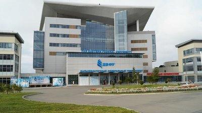 На базе ДВФУ откроют центр изучения Китая