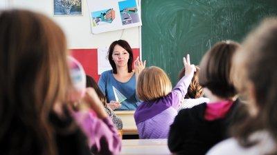 В Госдуме решили не принимать закон о дополнительных гарантиях педагогам