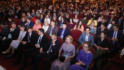 В Грозном дан старт очному этапу конкурса «Учитель года России-2019»