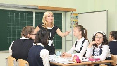 В Ульяновской области приняли проект закона о статусе педагога