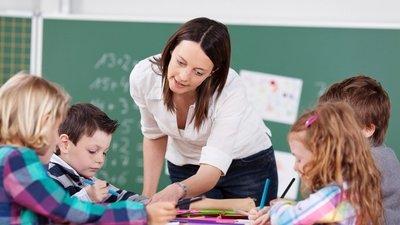 До конца сентября свыше 5 тысяч работников сферы образования могут лишиться работы