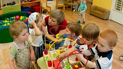 О. Васильева рассказала об изменениях в российском дошкольном образовании