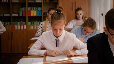 Россия вошла в десятку лучших по качеству математического образования