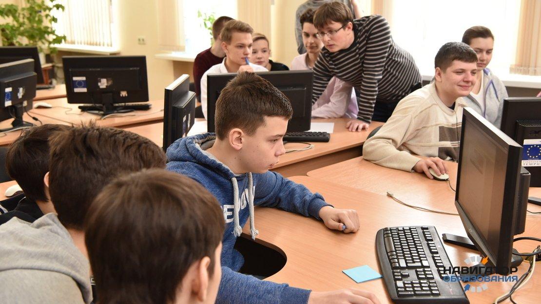 В ОП РФ предлагают включить курс по информационной безопасности школьников в обязательную программу