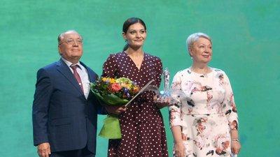 Учителем года России – 2019 стала педагог из Волгограда