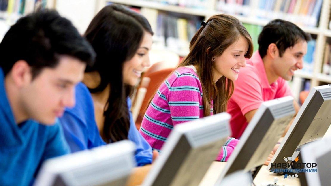 В России увеличивается количество онлайн-школ