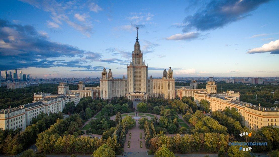 105 российских университетов попали в новый международный рейтинг вузов
