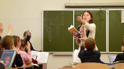 Вице-премьер российского правительства считает ситуацию с низкими окладами учителей недопустимой