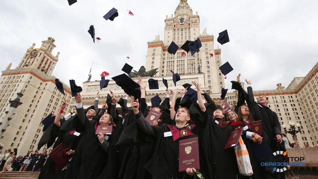 Судьбу выпускников вузов и ссузов будет отслеживать Минтруд РФ