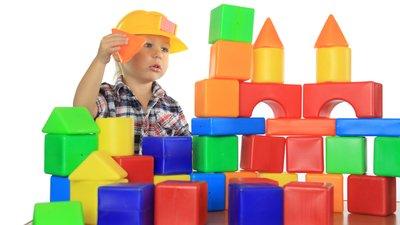 Методики раннего развития: система эйдетики