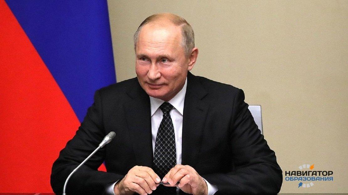 Президент РФ проведёт заседание Совета по русскому языку и встречу со стройотрядовцами