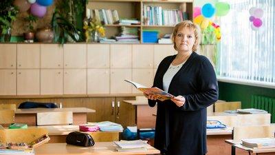 В. Путин о зарплате педагогов и уровнях высшего профобразования