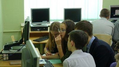 Школьный курс информатики предложили преподавать в режиме онлайн